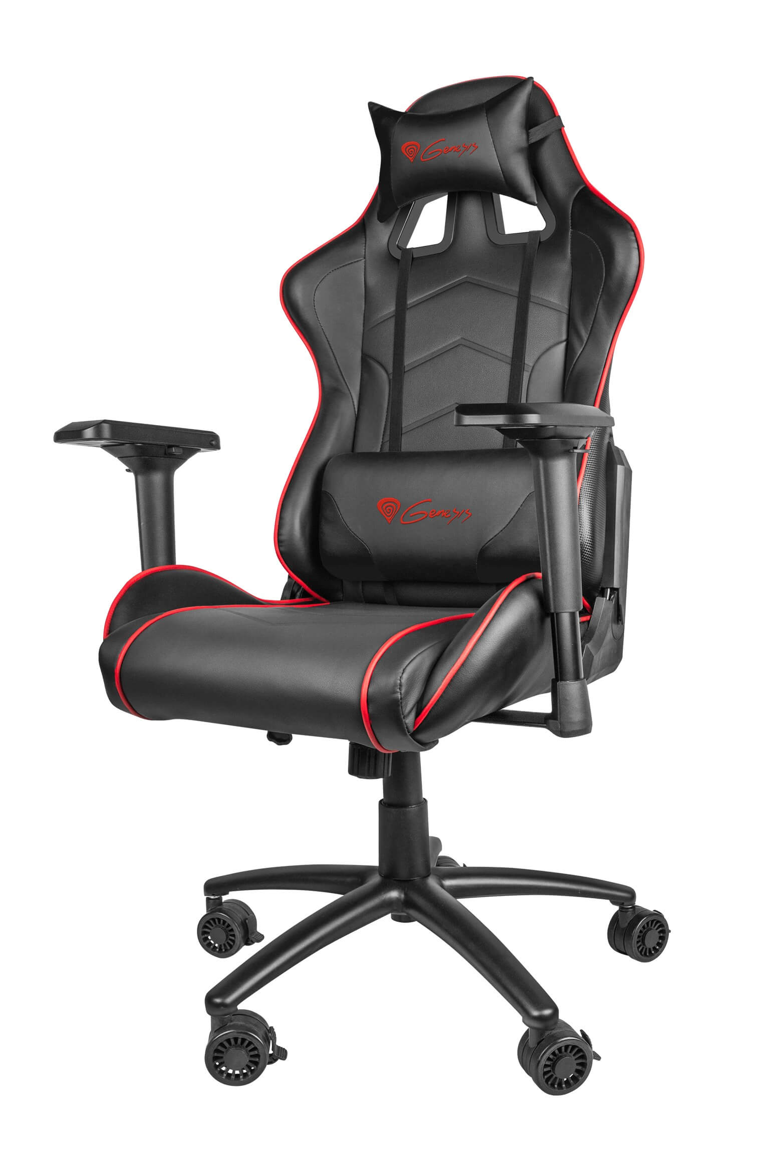 GAMING CHAIR GENESIS NITRO 880 BLACK