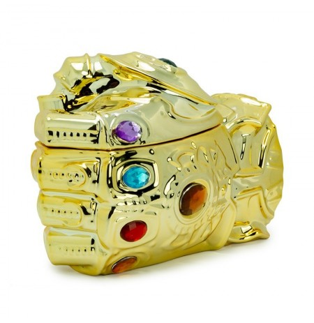 Thanos Infinity Gauntlet puodelis