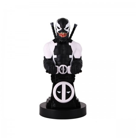 Marvel Venompool cable guy stand
