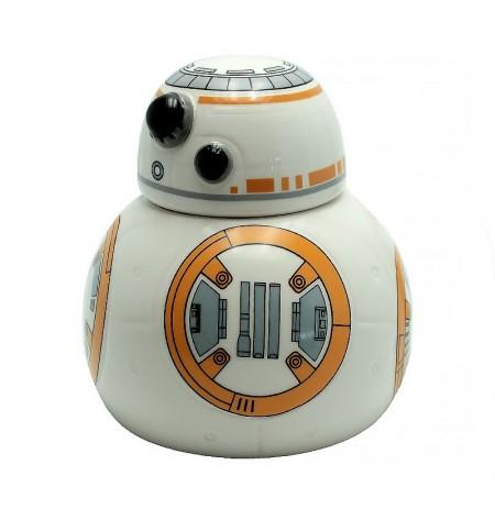 Star Wars BB8 puodelis