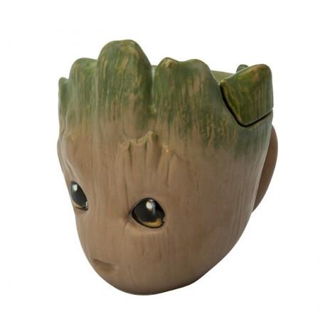 MARVEL Groot Mug