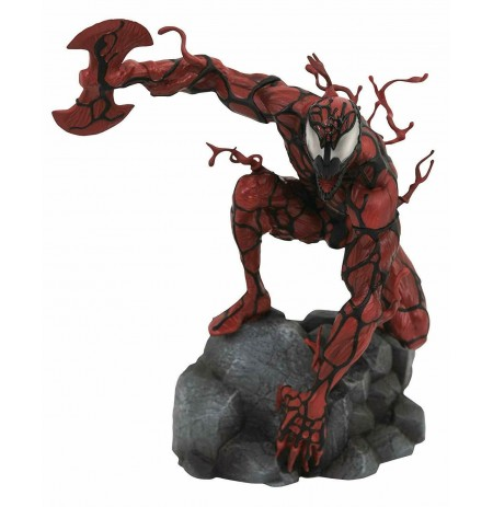 MARVEL Gallery Carnage Comics statue | 23 cm