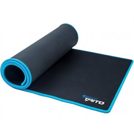 ROCCAT TAITO XXL WIDE BLACK 900x330x3mm pelės kilimėlis