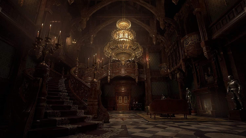 Resident Evil 8 Village + preorder bonus