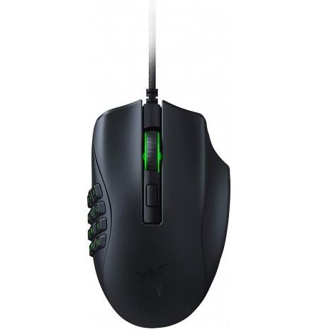 RAZER Naga X Juoda laidinė pelė | 18000 DPI