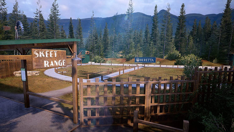 Hunting Simulator 2