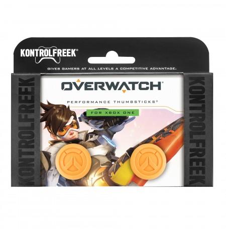 Kontrol Freek Xbox pultelio mygtukų apsaugos Overwatch