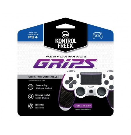 Kontrol Freek PS4 Controller PERFORMANCE Grips