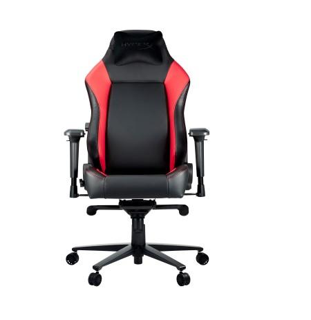 HyperX RUBY juoda-raudona ergonominė kėdė
