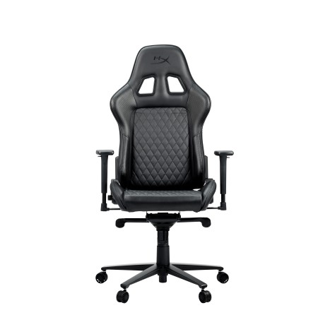 HyperX JETBLACK black gaming chair