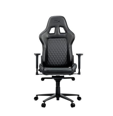 HyperX JETBLACK black gaming chair