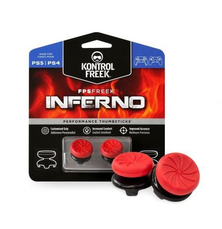 Kontrol Freek PS4 Controller Grips FPS FREEK INFERNO