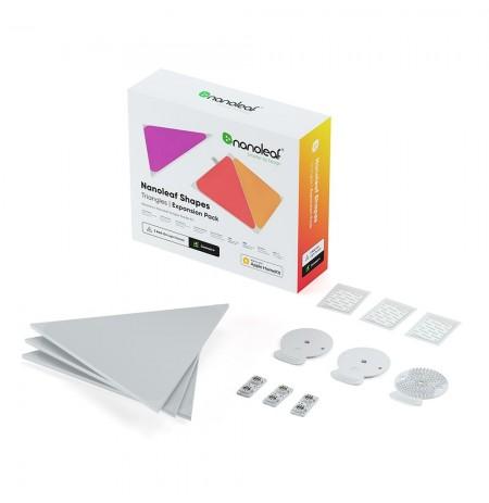 Nanoleaf Shapes Triangles Expansion Pack (3 panels)