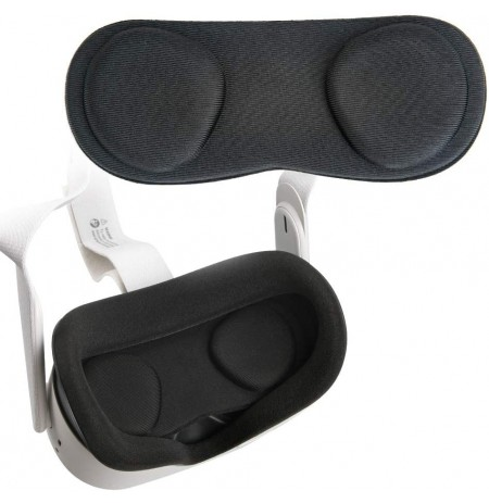 NEWZEROL Lens Cover for Oculus Quest/Quest 2/Rift/Go/Valve index VR