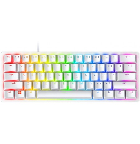 RAZER Huntsman Mini Mercury Optical Gaming Keyboard | US, Red switch