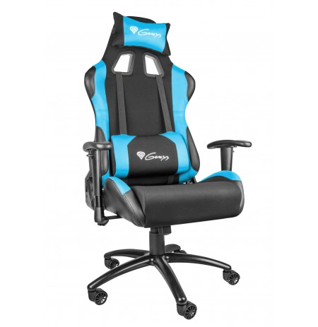 GAMING CHAIR GENESIS NITRO 550 BLACK-BLUE