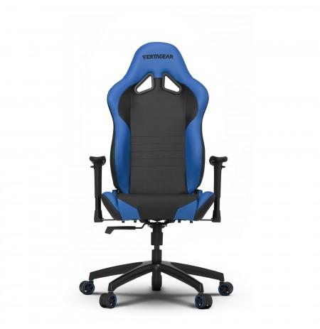 VERTAGEAR Racing series SL2000 juoda-mėlyna ergonominė kėdė