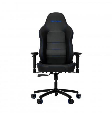 VERTAGEAR Racing series PL1000 juoda-mėlyna ergonominė kėdė