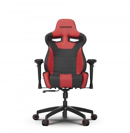 VERTAGEAR Racing series SL4000 juoda-raudona ergonominė kėdė
