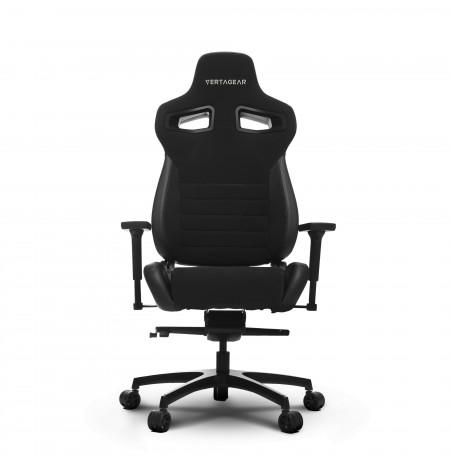 VERTAGEAR Racing series PL4500 juoda ergonominė kėdė