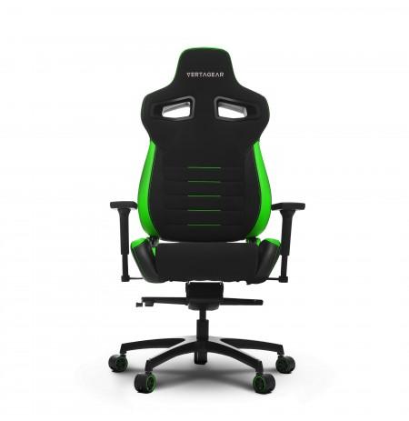 VERTAGEAR Racing series PL4500 juoda-žalia ergonominė kėdė