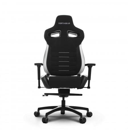 VERTAGEAR Racing series PL4500 juoda-balta ergonominė kėdė