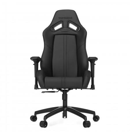 VERTAGEAR Racing series SL5000 juoda-carbon ergonominė kėdė