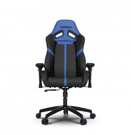 VERTAGEAR Racing series SL5000 juoda-mėlyna ergonominė kėdė