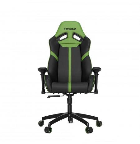 VERTAGEAR Racing series SL5000 juoda-žalia ergonominė kėdė