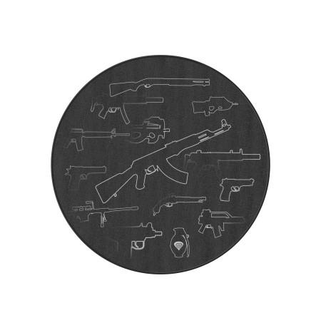 GENESIS Tellur 300 Protective Floor Mat