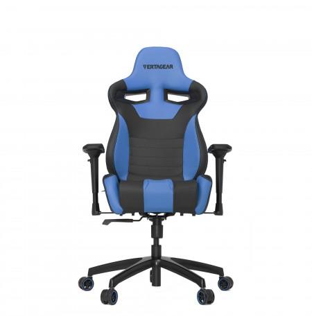 VERTAGEAR Racing series SL4000 juoda-mėlyna ergonominė kėdė