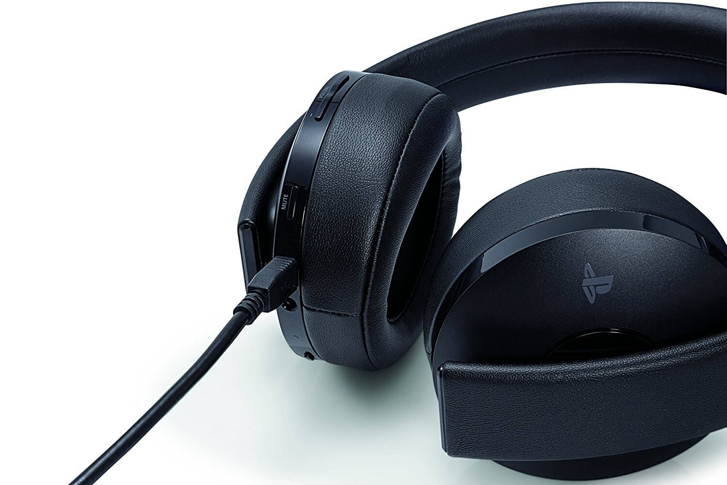 Sony PlayStation 4 Gold Wireless Headset