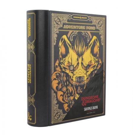 Dungeons & Dragons taupyklė | 20cm