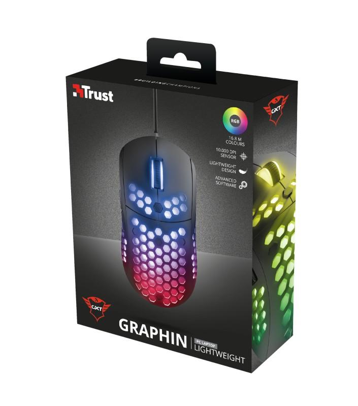 TRUST GXT 960 Graphin laidinė pelė | 10000 DPI