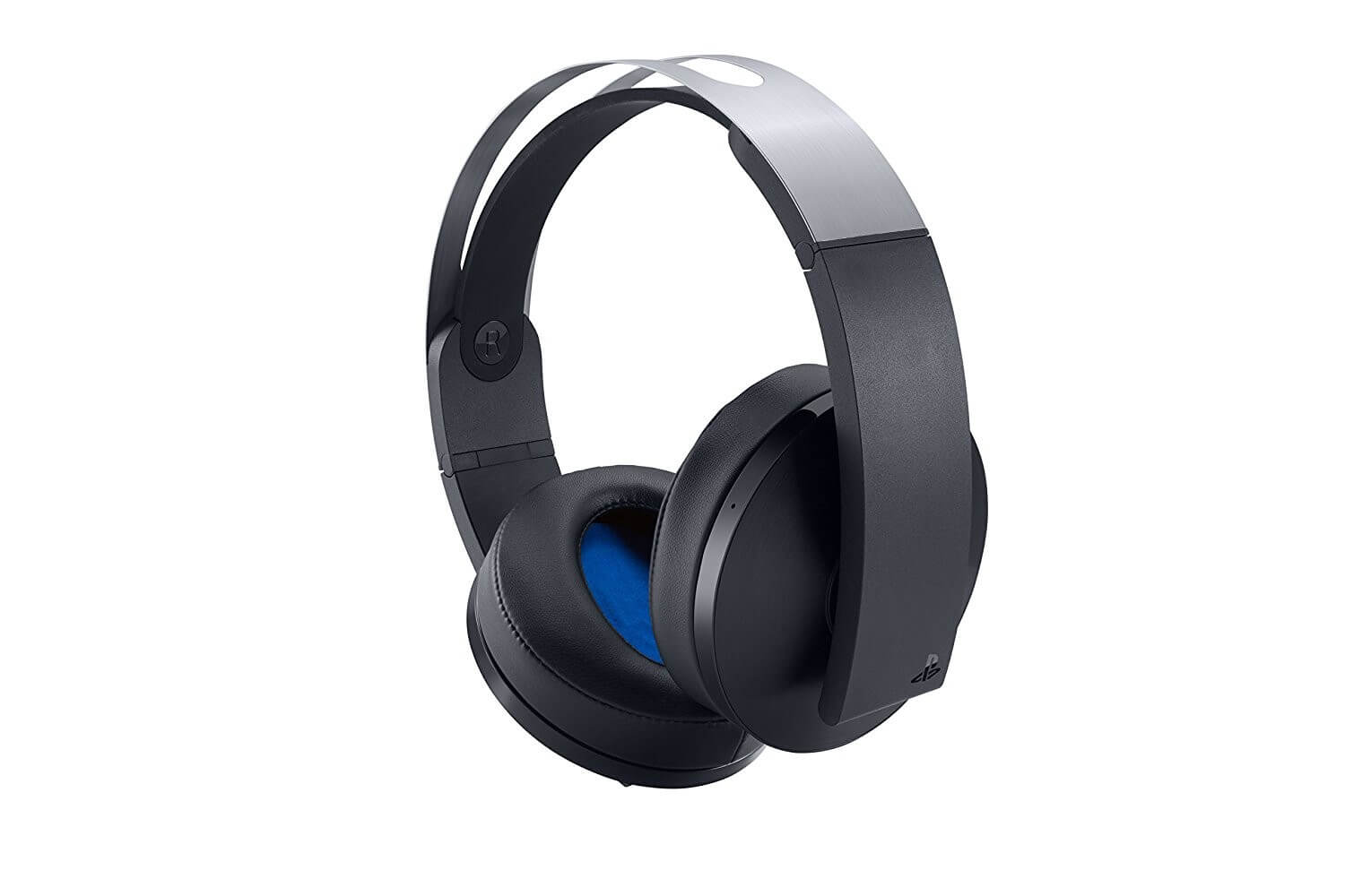 Sony PlayStation 4 Platinum Wireless Headset