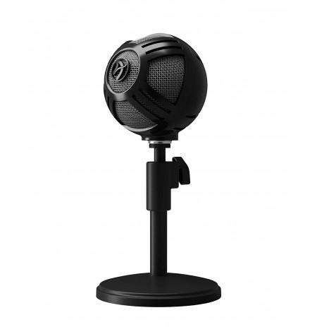 Arozzi Sfera Microphone - Black