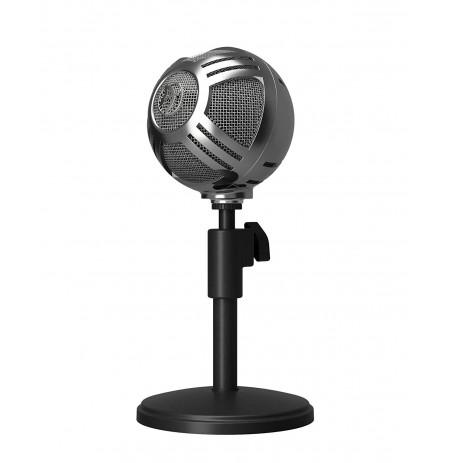 Arozzi Sfera chrome kondensatorinis mikrofonas