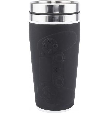 PlayStation kelioninis puodelis * 450ml