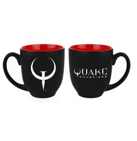 QUAKE CHAMPIONS mug