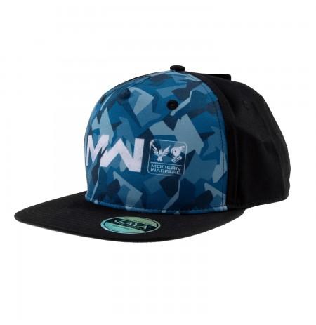 "Call of Duty Modern Warfare ""Logo"" kepurėlė"