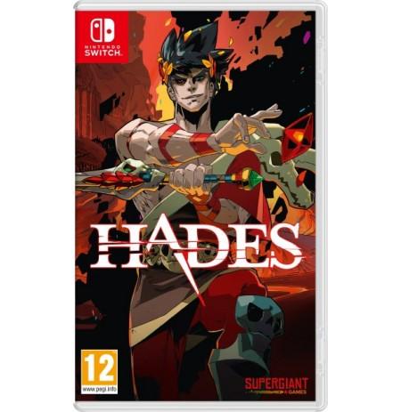 Hades Collector's Edition