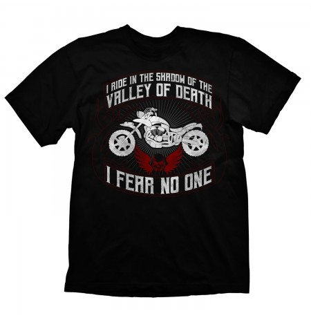 """Days Gone """"Motorcycle Art"""" T-Shirt 