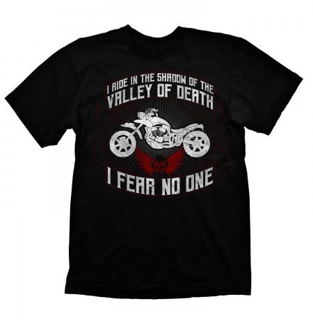 "Days Gone ""Motorcycle Art"" marškinėliai | XL Dydis"