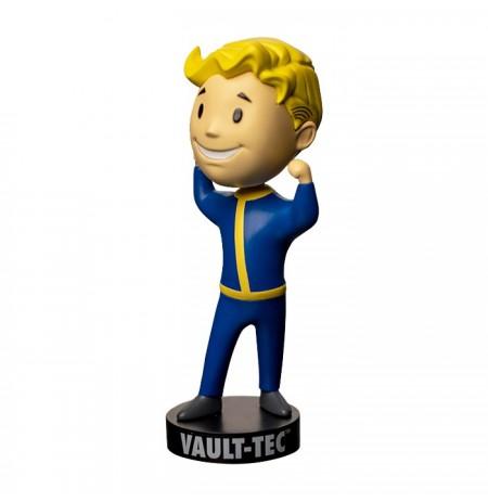 """Fallout Vault 76 S.P.E.C.I.A.L. bobblehead """"Strenght"""""""