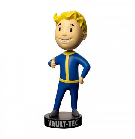 """Fallout Vault 76 S.P.E.C.I.A.L. bobblehead """"Charisma"""""""