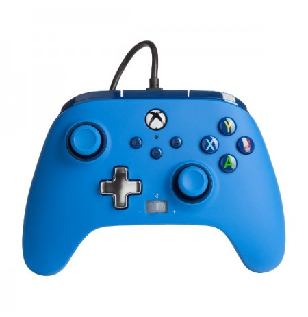 PowerA Enhanced Wired Controller For Xbox Series X|S - Blue