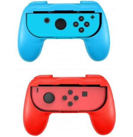 Nintendo Switch 2pcs Joy-Con Handle Grip