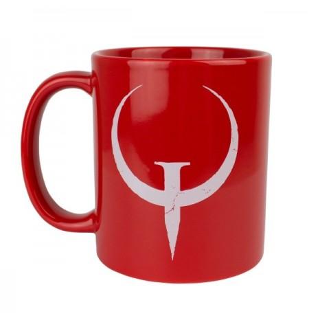"""Quake Champions """"Logo"""" mug"""