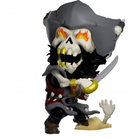 "Sea of Thieves ""Captain Flameheart"" figūrėlė"