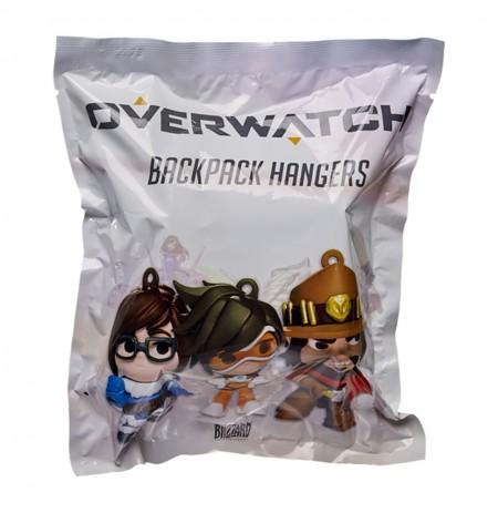 Overwatch Plush Key Chain